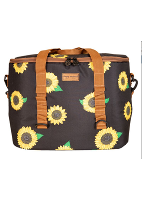 ***Simply Southern Large Sunflower Cooler