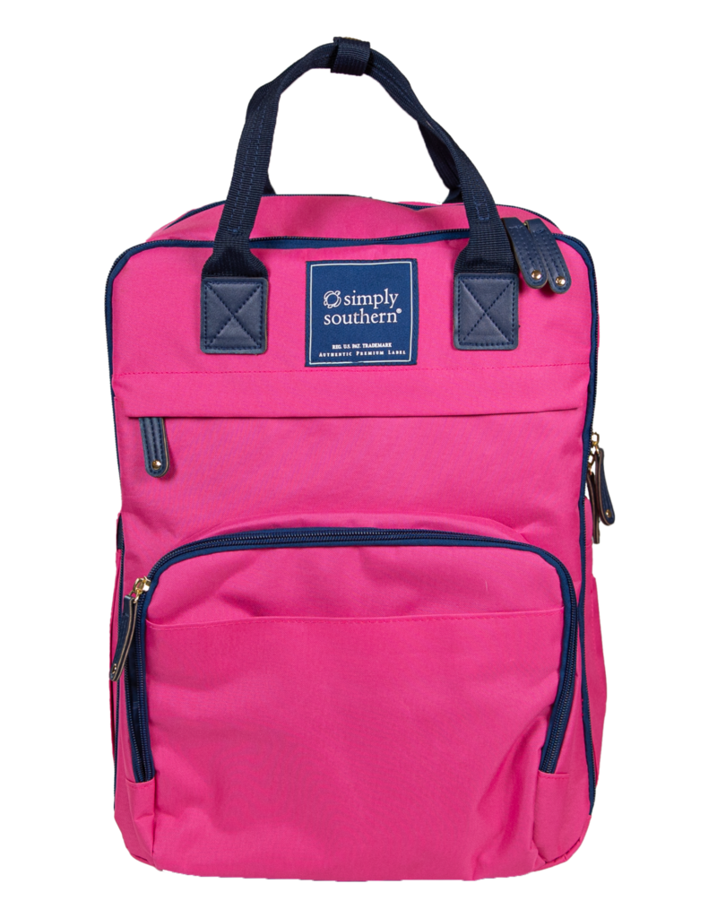 ***Simply Southern Pink Backpack