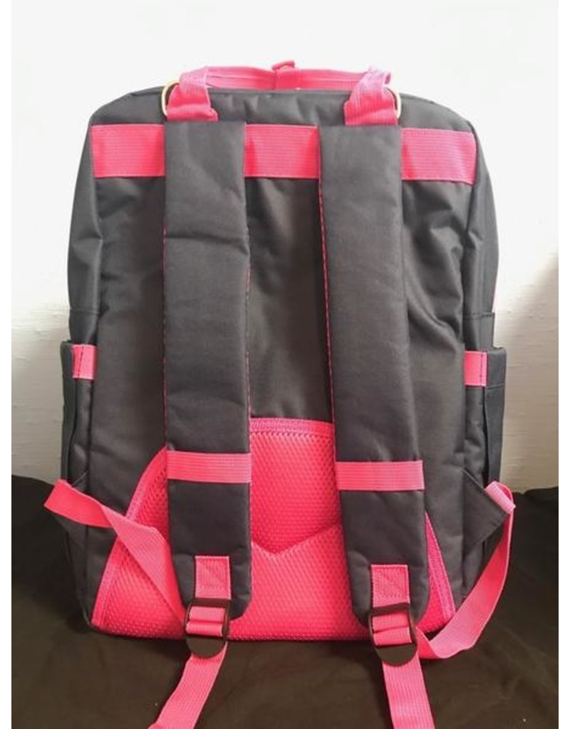 ***Simply Southern Navy Backpack