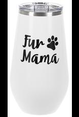 ***Fur Mama Wine Cup