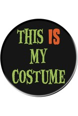 ****This is my Costume Button