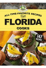 National Book Network ***All Time Favorite Florida Recipes