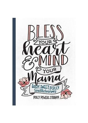 National Book Network ***Bless Your Heart & Mind Southernisms Book