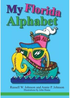 National Book Network ***My Florida Alphabet Book