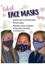 ***Simply Southern Adjustable Face Mask