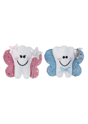 ***Tooth Fairy Pillows