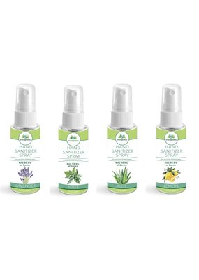 ***Hand Sanitizer Spray from Evergreen