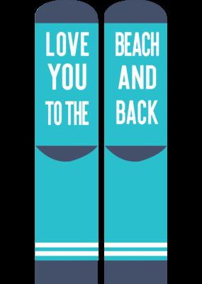 ***Simply Southern Beach Socks