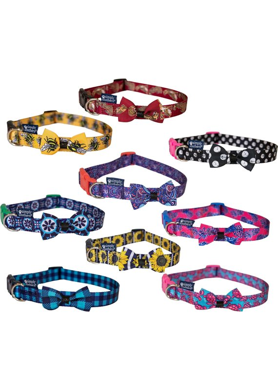 *****Simply Southern Pet Collars