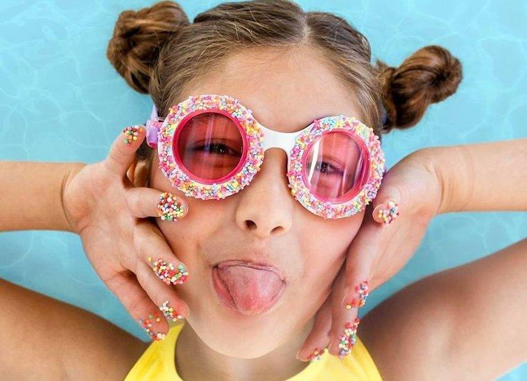 Swim Goggles & Snorkels