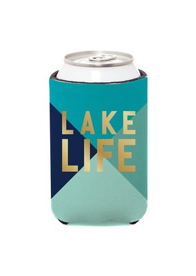 ***Lake Life Can Holder
