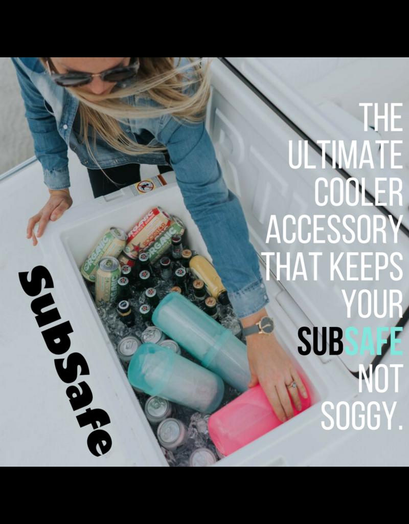 SubSafe ***SubSafe Sea Foam Green