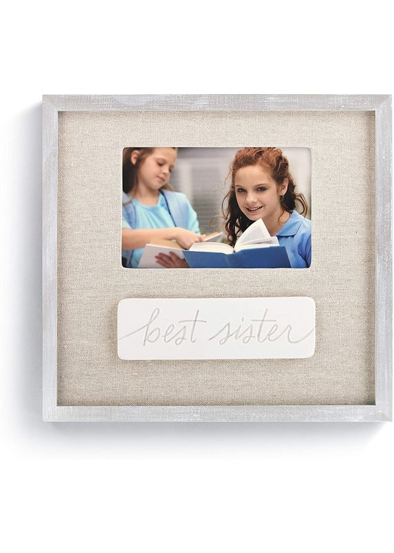 ***Best Sister Picture Frame