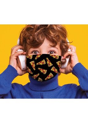 DM ***Kid's Designer FaceMask