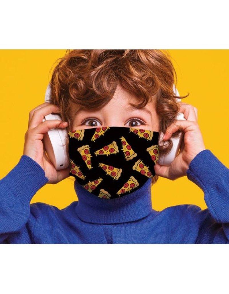 DM ***Kid's Designer FaceMask