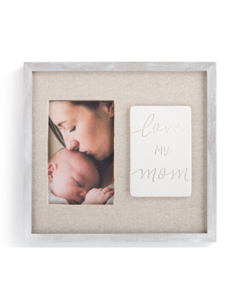 Mommy Frames: ***Love My Mom Picture Frame
