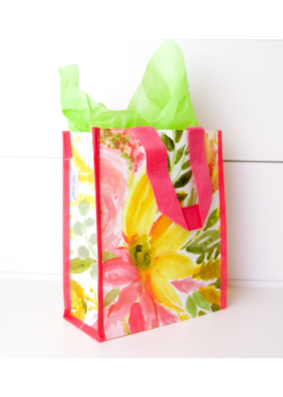 Mary Square ***Juliana Blossoms Small Gift Bag