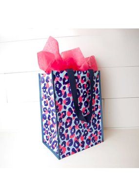 Mary Square ***Wild Side Large Gift Bag