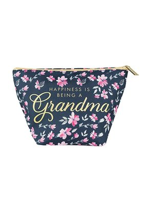 Mary Square ***Happiness is being a Grandma Mini Carry All Bag