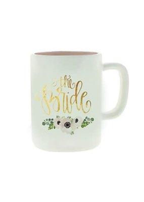 Mary Square ***The Bride Ceramic Mug