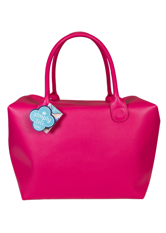 ***Simply Southern Large Bag Inserts Pink