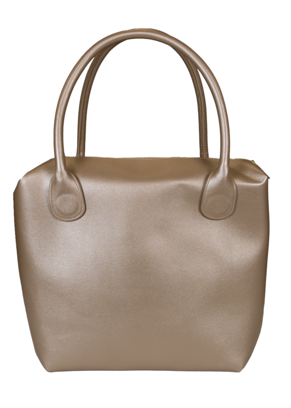 ***Simply Southern Small Bag Insert Gold