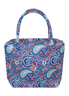***Simply Southern Small Bag Insert Paisley