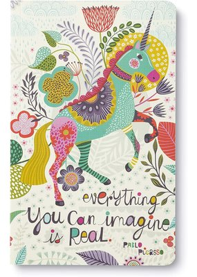 ***Everything You Can Imagine is Real Journal
