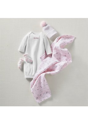 ***Pink Take me Home Hospital Newborn Set