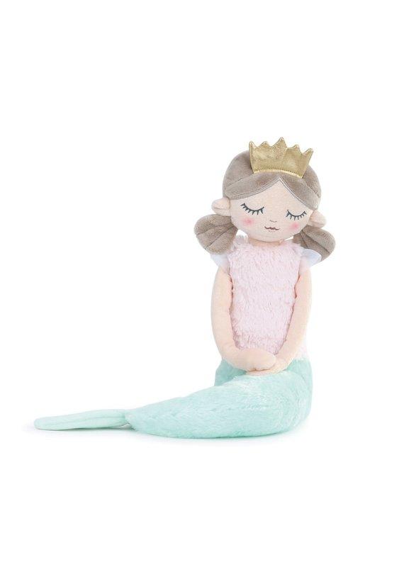 ***Big Waves Mermaid Plush