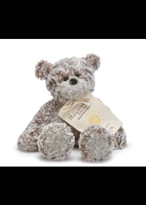***The Mini Giving Bear Feel Better