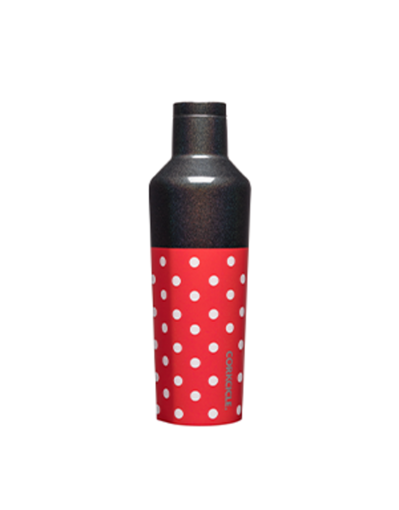Corkcicle ***Corkcicle Minnie Mouse 16oz Canteen