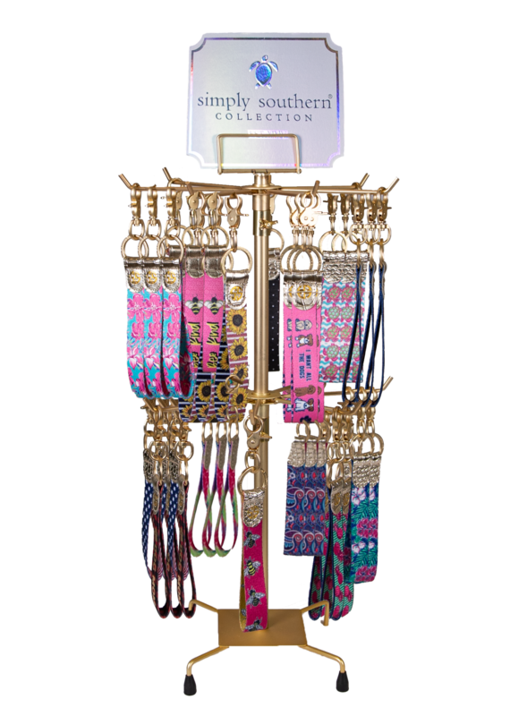 ***Simply Southern Key Fobs