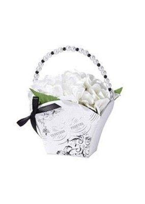 ****Together Forever Flower Girl Basket