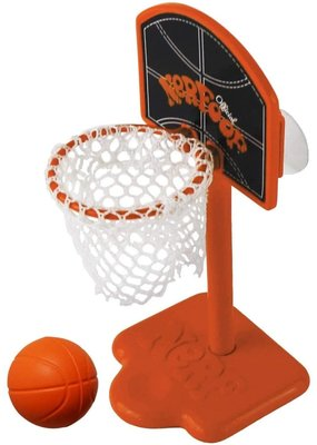 Super Impulse ***World's Smallest Basketball Hoop & Ball