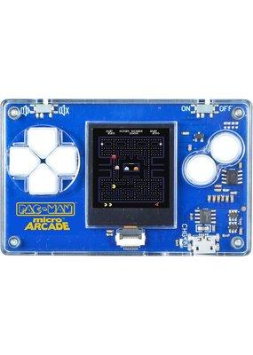 Super Impulse ***Micro Arcade PacMan