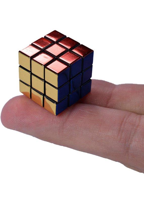 Super Impulse ****World's Smallest Rubik's Cube