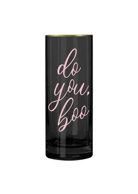 ****Do You, Boo Collins Glass