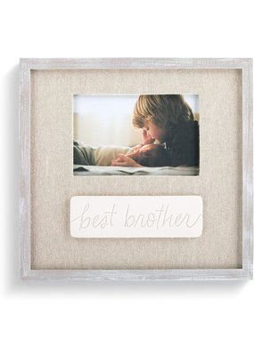 ****Best Brother Picture Frame