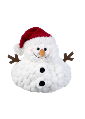 ****Smelts Snowman Plush