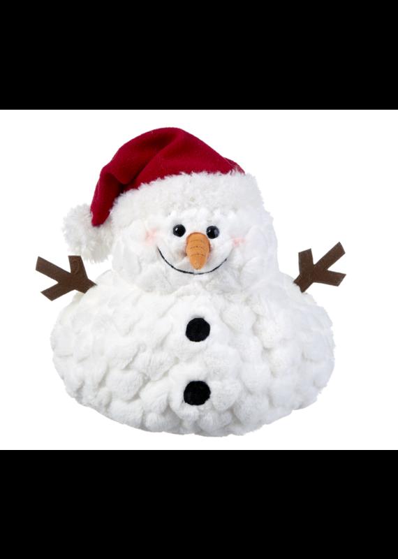 ****Smelts Snowman Plush