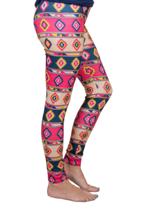 ***Simply Southern Leggings Symi