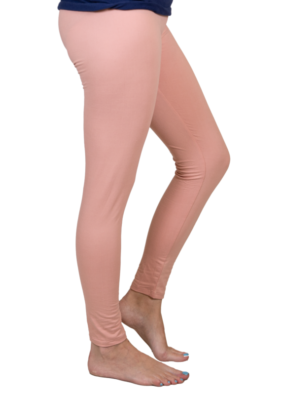 ***Simply Southern Leggings Neutral