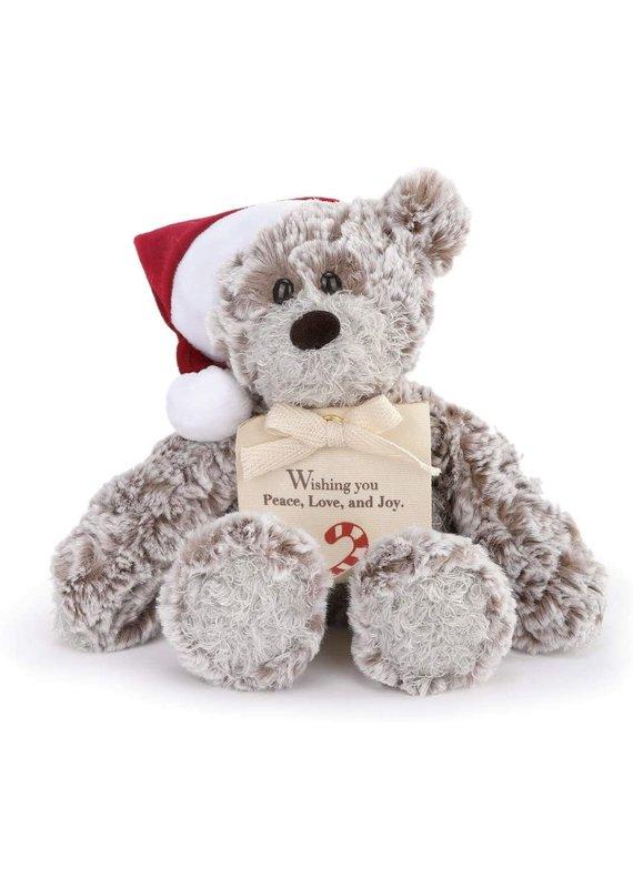 ****Mini Giving Bear Christmas