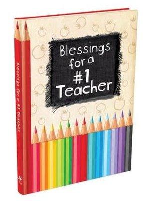 ****Blessings for a #1 Teacher