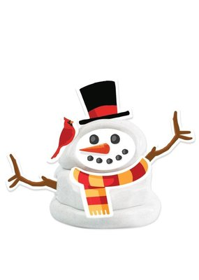 Crazy Aarons ****Crazy Aaron's SCENTsory Melting Putty Frosty Friend