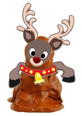 Crazy Aarons ****Crazy Aaron's SCENTsory Melting Putty Reindeer Dream