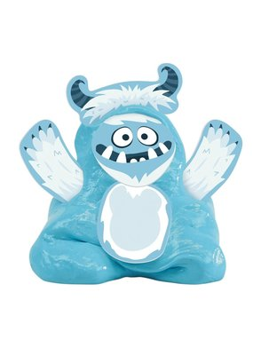 Crazy Aarons ****Crazy Aaron's SCENTsory Melting Putty Cool Yeti