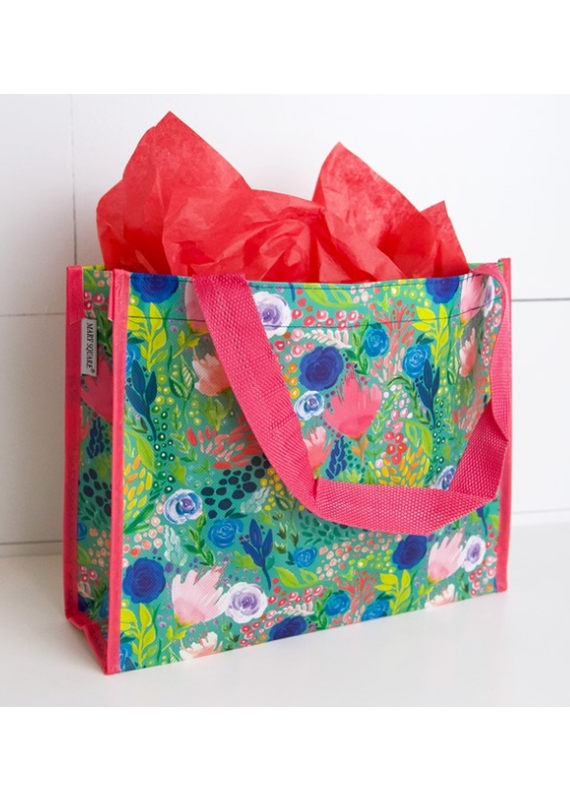 Mary Square ****Tropical Medium Gift Bag