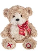 ****XOXO Plush Teddy Bear